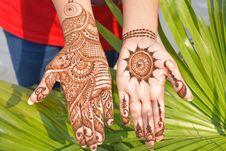Free Pattern, Mehndi, Design, Henna Royalty Free Stock Photos - 113064468