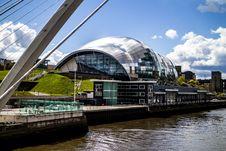 Free Waterway, Water, Reflection, Bridge Royalty Free Stock Image - 113064876