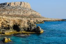 Free Coast, Sea, Coastal And Oceanic Landforms, Headland Royalty Free Stock Photo - 113066285