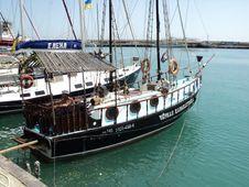 Free Water Transportation, Tall Ship, Boat, Ship Stock Photo - 113066520