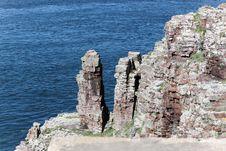 Free Sea, Cliff, Rock, Coast Royalty Free Stock Image - 113066596