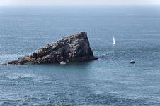 Free Sea, Coastal And Oceanic Landforms, Coast, Ocean Stock Image - 113066631
