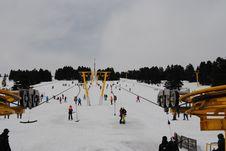 Free Snow, Winter, Winter Sport, Ski Equipment Stock Photography - 113066842