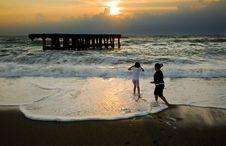 Free Sea, Body Of Water, Shore, Ocean Stock Photos - 113067273