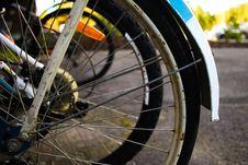Free Bicycle Wheel, Spoke, Wheel, Bicycle Stock Photos - 113069283
