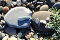 Free Stone Man. Royalty Free Stock Photography - 11317667