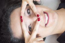 Free Eyebrow, Beauty, Nail, Nail Care Stock Photos - 113144493
