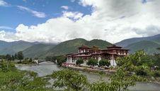 Free Mountainous Landforms, Mountain, Mountain Village, Mount Scenery Stock Photo - 113147410
