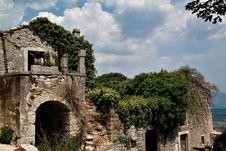 Free Sky, Ruins, Ancient History, History Stock Photography - 113148022