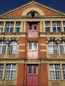 Free Building, Landmark, Brick, House Royalty Free Stock Photo - 113148025