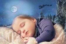 Free Child, Infant, Sleep, Cheek Royalty Free Stock Image - 113149406