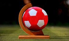 Free Football, Ball, Pallone, Sports Equipment Royalty Free Stock Image - 113154236