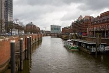 Free Waterway, Canal, Water, Body Of Water Royalty Free Stock Photos - 113155868