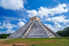 Free Sky, Cloud, Landmark, Maya Civilization Royalty Free Stock Images - 113162309