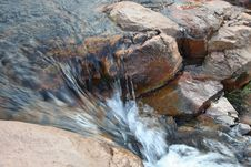 Free Water, Rock, Watercourse, Water Feature Stock Images - 113163394