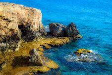 Free Coast, Sea, Rock, Body Of Water Royalty Free Stock Photography - 113164157