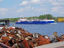 Free Water Transportation, Waterway, Ship, Watercraft Royalty Free Stock Images - 113167519