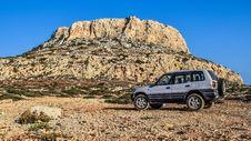 Free Mountainous Landforms, Rock, Wilderness, Off Roading Royalty Free Stock Photo - 113170945