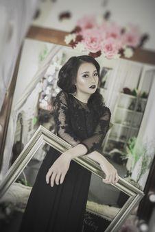Free Black, Photograph, Beauty, Girl Royalty Free Stock Photo - 113171015