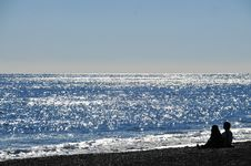 Free Sea, Ocean, Sky, Beach Royalty Free Stock Photos - 113240888