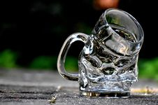 Free Water, Glass, Tableware, Glass Bottle Royalty Free Stock Image - 113241576