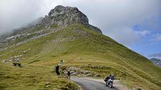 Free Mountainous Landforms, Ridge, Mountain Range, Mountain Stock Photo - 113241960