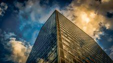 Free Sky, Skyscraper, Cloud, Building Stock Photography - 113241962