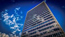 Free Skyscraper, Sky, Building, Metropolitan Area Royalty Free Stock Photography - 113241997