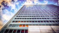 Free Building, Urban Area, Skyscraper, Sky Stock Photos - 113242063