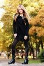 Free Autumn Beauty Royalty Free Stock Photo - 11332555