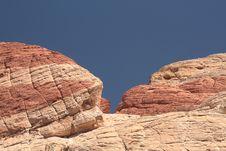 Free Mountains  Las Vegas Stock Photography - 11338002