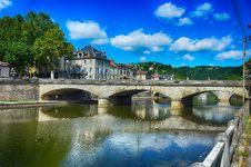 Free Reflection, Bridge, Sky, Water Royalty Free Stock Photo - 113372495