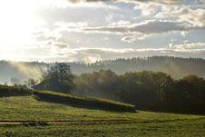 Free Sky, Field, Morning, Grassland Royalty Free Stock Photos - 113372498