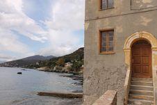 Free Sky, Property, Sea, Window Stock Photo - 113372810