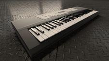 Free Musical Instrument, Piano, Digital Piano, Electric Piano Stock Photos - 113373243