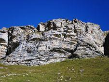 Free Rock, Sky, Bedrock, Mountain Stock Photography - 113373272