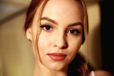 Free Eyebrow, Face, Beauty, Lip Stock Photo - 113373300