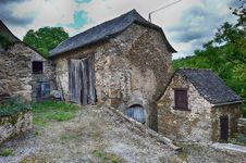 Free Property, House, Cottage, Village Royalty Free Stock Image - 113373586