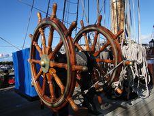 Free Wheel, Sailing Ship, Vehicle, Ship Stock Photo - 113373760