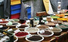 Free Public Space, Marketplace, Spice, Food Royalty Free Stock Photo - 113373845