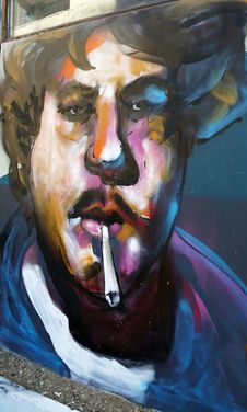 Free Art, Painting, Street Art, Modern Art Royalty Free Stock Photos - 113373858