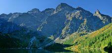 Free Nature, Mountainous Landforms, Mountain, Mount Scenery Stock Photos - 113374043