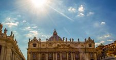 Free Photo Of Baroque Buildings Stock Photography - 113416902