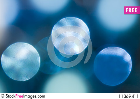 Free Holiday Lights Stock Image - 11369411