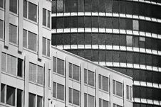Free Building, Metropolitan Area, Black And White, Urban Area Stock Photography - 113647492
