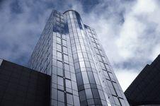 Free Building, Skyscraper, Sky, Metropolitan Area Royalty Free Stock Photos - 113647568