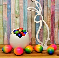 Free Easter, Easter Egg, Still Life, Still Life Photography Royalty Free Stock Images - 113647769