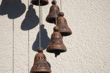 Free Bell, Church Bell, Ghanta, Shoe Stock Image - 113648311
