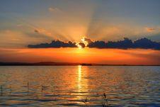 Free Horizon, Sky, Reflection, Sunset Royalty Free Stock Photo - 113648405