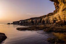 Free Coast, Cliff, Sea, Headland Royalty Free Stock Photos - 113659368